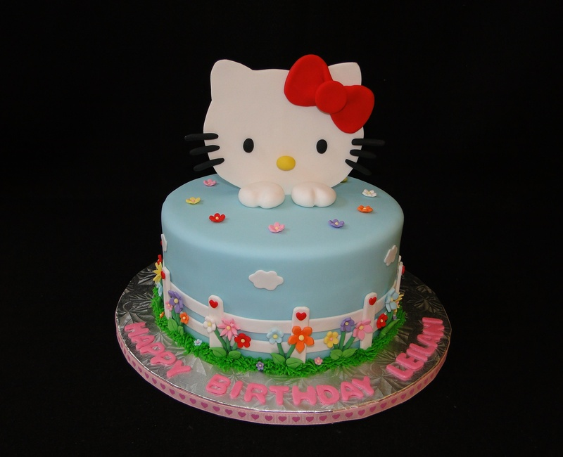 Images Of A Hello Kitty Cake : Images Hello Kitty Cake 2015 - House Style Pictures
