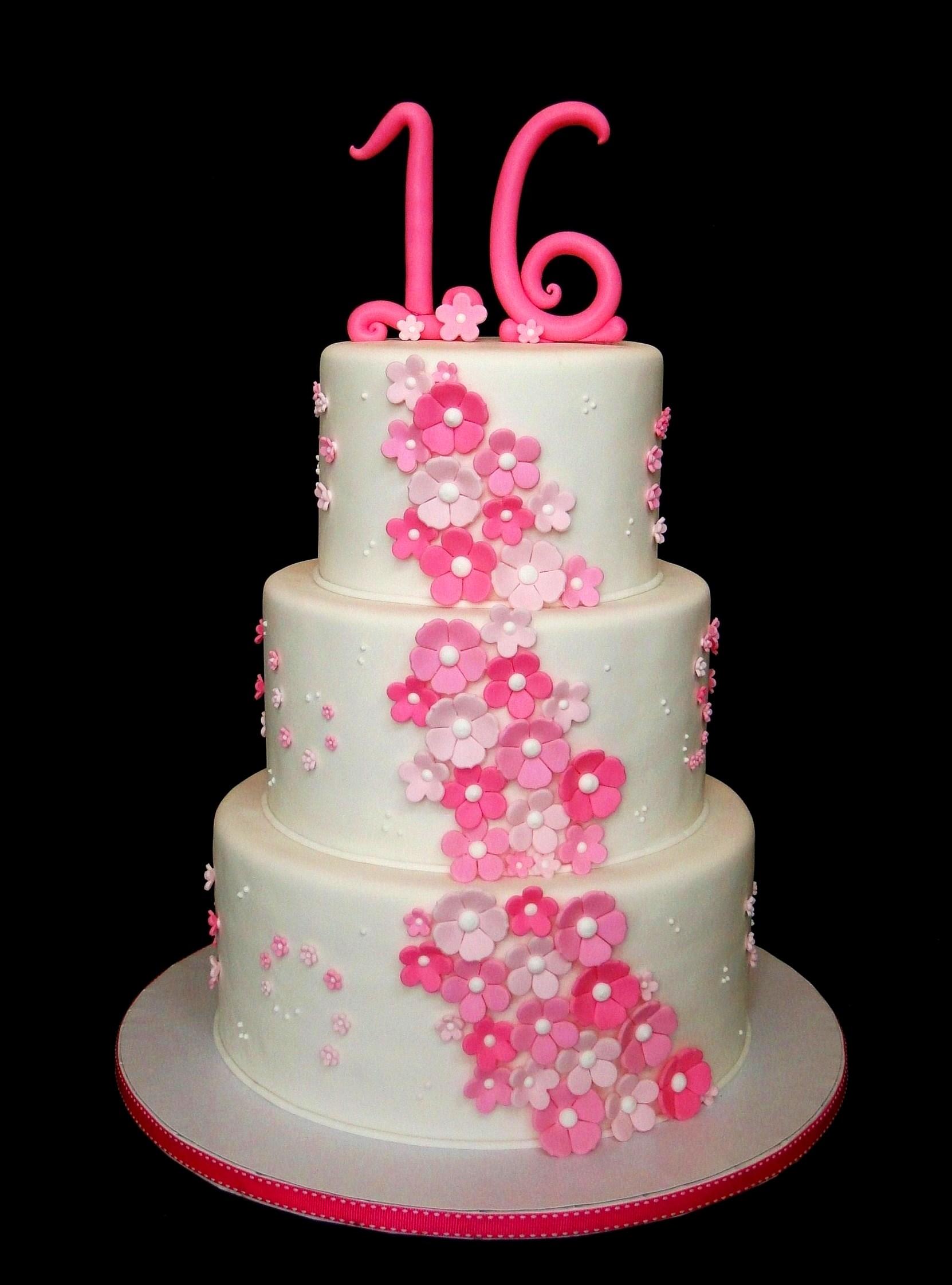 Birthday Cakes Cakes By Elisa